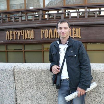 Руслан Игнатьев, 18 августа 1988, Уфа, id6812220