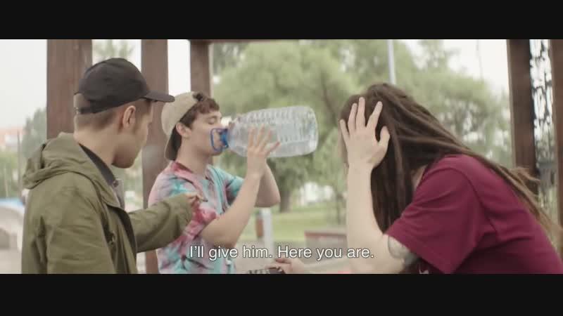 СУ-Е-ФА _ ROSHAMBO (Короткометражный фильм)