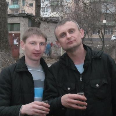 Роман Зеленков, 30 июля 1985, Новосибирск, id126572412