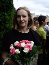 Вита Шевчук (Черняк), 21 апреля , Киев, id21790612