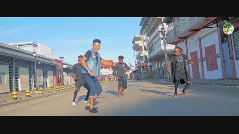 John Son - Tia Vady (Мадагаскар) (Afro-Pop) (Январь 2019)