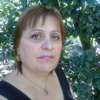 Manana Maisuradze, 18 августа 1963, Москва, id227011522