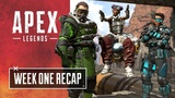 Apex Legends – Week One in Review