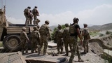 Afghanistan War 2018 Special Operations Forces Fighting ISIS