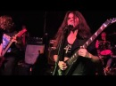 In My Darkest Hour - Banda MARY JANE, tributo a MEGADETH con mujer vocalista - Bar Oxido 21/06/2013