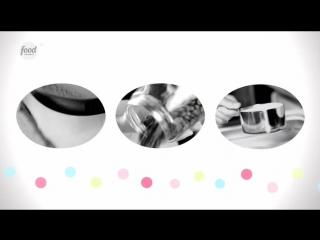 Анна Олсон: секреты выпечки, 3 сезон, 8 эп. Крекеры