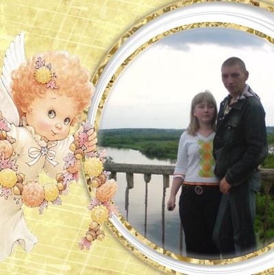 Юля Плаксенок, 14 июня , Минск, id77578850