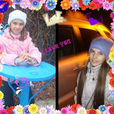 Аня Новикова, 11 декабря , Зеленокумск, id203389724