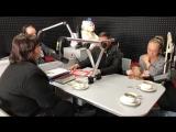 Цирк в прямом эфире в честь «Дня радио»