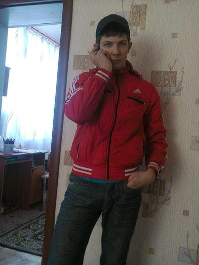 Ванёк Неважна, 7 июля 1990, Самара, id204236238