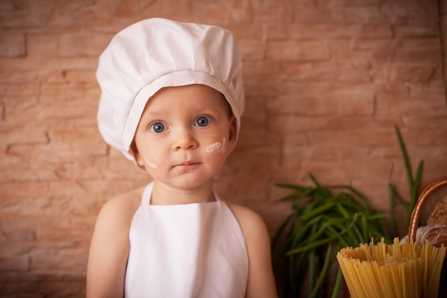 детский фотограф Юлия Климт Одинцово фотостудия Москва