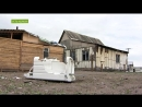 Мародёры у всех на глазах разворовали целый квартал в Усть-Абакане