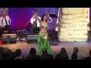 דורית ארובס Dorit Arobas Belly Dance