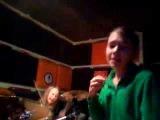 Igor Falecki &amp Tymon - Michael Jackson Billie Jean ( funny cover )