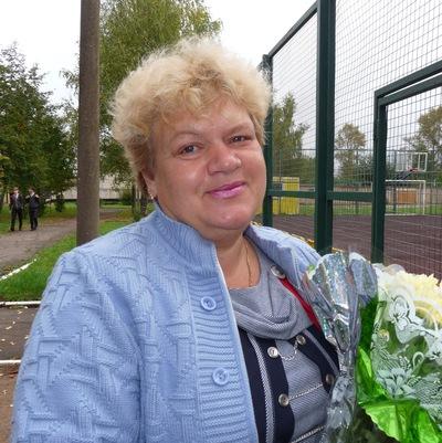 Ирина Виноградова, 14 января 1963, Нелидово, id218021221