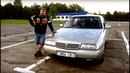 Обзор Лянча Каппа 2.4 Jtd (Review Lancia Kappa)