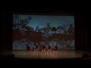 40 Театр танца и пластики Анима Данца Сбой системы
