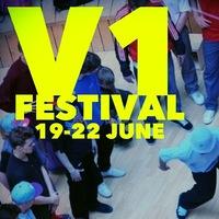 Hip-Hop Festival 19-22 июня 2014