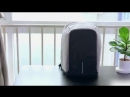 Рюкзак антивор водонепроницаемый