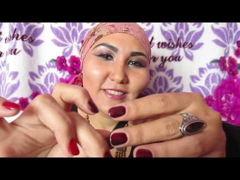 АСМР/ASMR/Арабский макияж подружке на фотосессию/ролевая игра