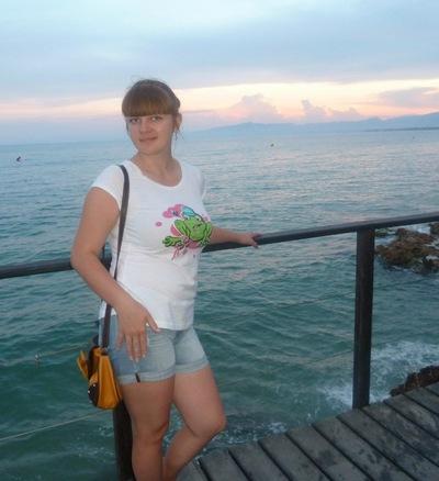 Женечка Свешникова