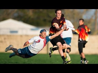 Top 10 Ultimate Frisbee Plays | Week 4 AUDL