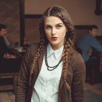 Ирина Полухина