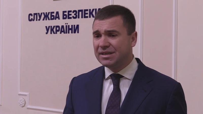 Коментар начальника ДКІБ О.Климчука щодо Інтернет-провокаторів, найнятих спецслужбами РФ