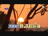 [190107] Twitter Update @ KBS 한국방송