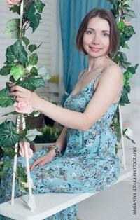 Наталья Космачева