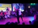 D-Town Swing18/Pro-show/Jordan FrisbeeTatiana Mollmann