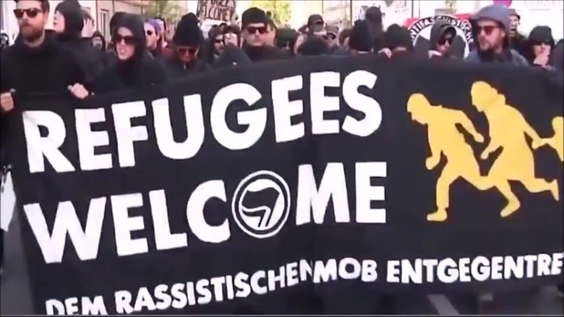 Die wahren Kriegstreiber und Macher EU Deutschland immer vorne dran