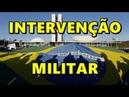 🔴 INTERVENÇÃO MILITAR - CORONEL CARLOS ALVES EM BRASÍLIA 2018