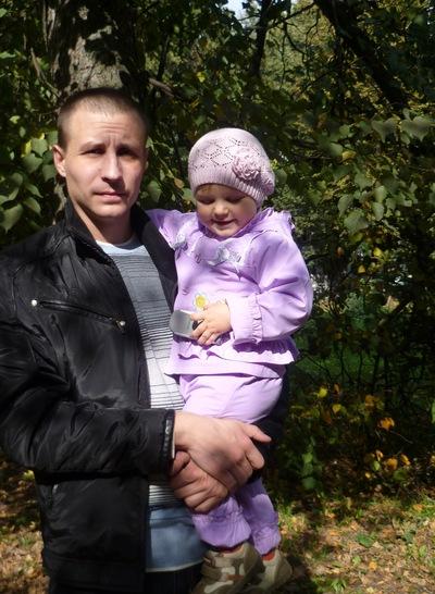 Андрей Аряев, 4 октября 1992, Рязань, id97107382