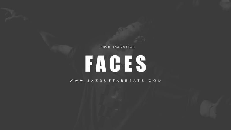 J Cole Type Beat - Faces | Joey Badass x Mac Miller | New Hip Hop Rap Beat Instrumental 2019