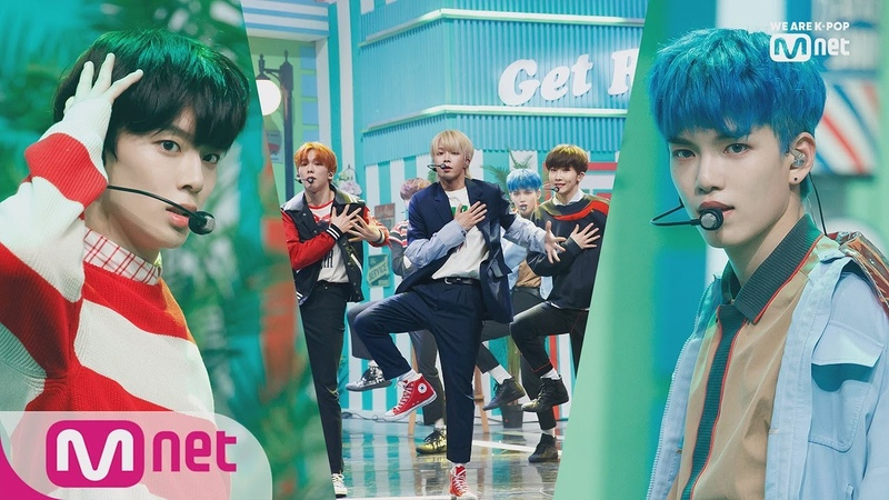 [VERIVERY - From Now] Comeback Stage | M COUNTDOWN 190425 EP.616