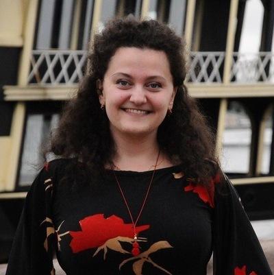 Дарья Шучалина