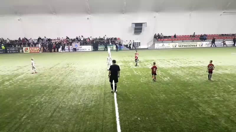 ARENA 1 O0EN CUP 2018 Старт 1 - Юность