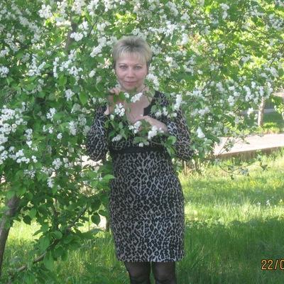 Ирина Неведрова, 22 августа , Борзна, id200647054