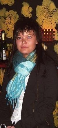 Наталья Пахоменкова, 25 ноября 1985, Санкт-Петербург, id3265126