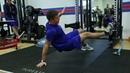 Мастер класс С В Якимовича для тренеров по хоккею Специальная физическая подготовка