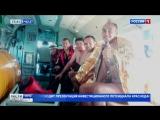 Сочинские спасатели эвакуировали двух туристов, которых унесло в море на матрасе (1)