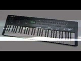 Alesis Qs6 Sounds! Pads and textures
