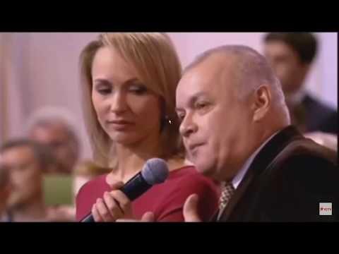 Путинистические пропагандоны глазами украинского телевидения