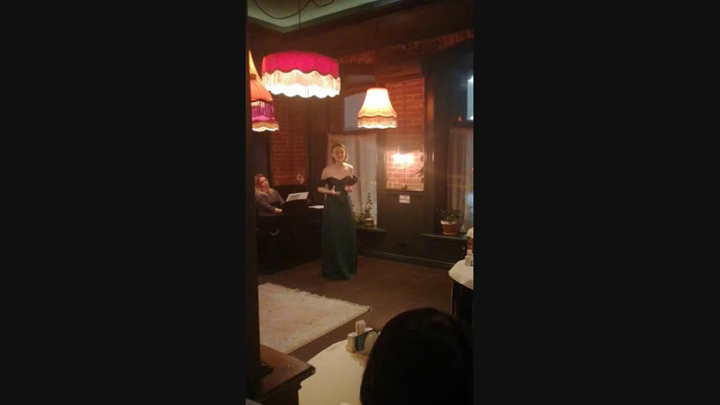 Live Кафе Калачи и Караоке Черничные Ночи