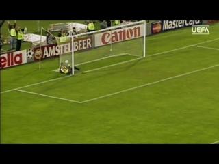 Брессан забил в ворота Барсы один из главных шедевров в истории ЛЧ