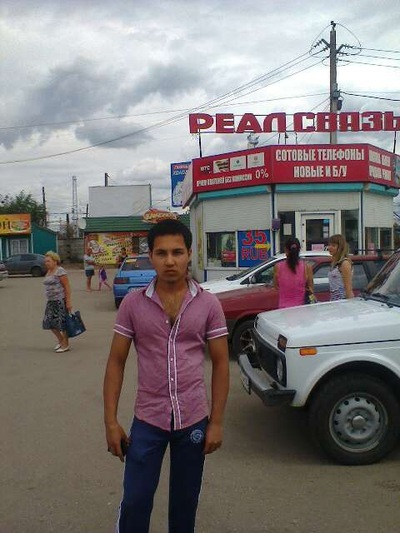 Azam Nosirov, 1 января , Симферополь, id219292225