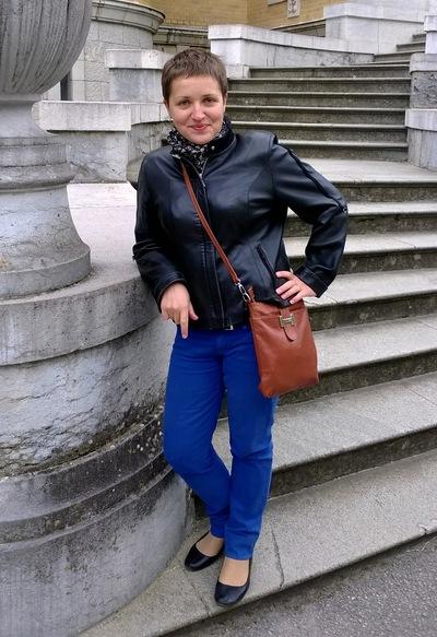 Ирина Воронина, 4 октября , Севастополь, id54520594