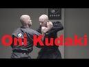 Oni Kudaki - Yossi Sheriff for the AKBAN project