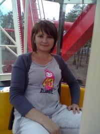 Таня Дудник, 16 декабря 1980, Киев, id17275185